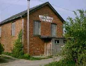 broadbent theatre