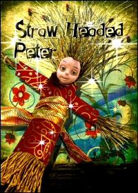 Straw Headed Peter