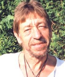 Bill Peachey